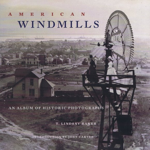 Book American Windmills