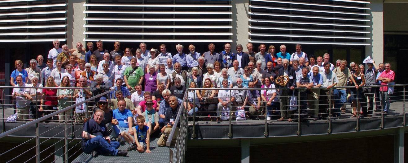 RO2015 Group Picture